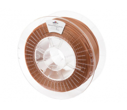 Filament do drukarki 3D Spectrum PLA PRO Rust Copper 1kg