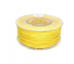 Filament do drukarki 3D Spectrum HIPS Bahama Yellow 1kg