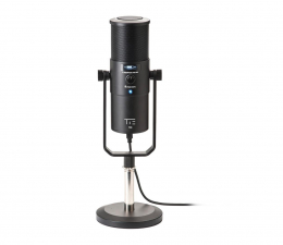 Mikrofon TIE USB Studio Desktop Microphone Pro (TUR88)