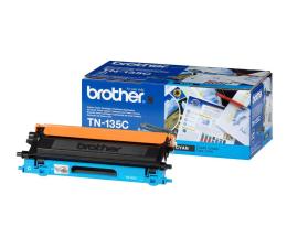 Toner do drukarki Brother TN135C cyan 4000str.