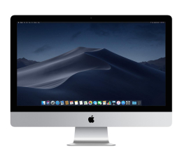 All-in-One Apple iMac i5 3,0GHz/8GB/1000FD/MacOS/Radeon Pro 570X