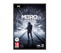 Gra na PC 4A Games Metro Exodus ESD Epic Games Store