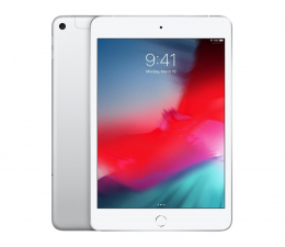 "Tablet 8"" Apple iPad mini 64GB LTE Silver"