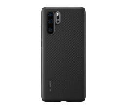 Etui/obudowa na smartfona Huawei Plastikowe Plecki do Huawei P30 Pro czarny