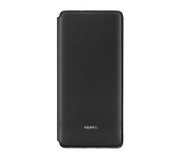 Etui/obudowa na smartfona Huawei Wallet Cover do Huawei P30 Pro czarny