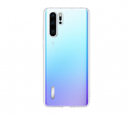 Etui/obudowa na smartfona Huawei Clear Case do Huawei P30 Pro