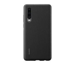 Etui/obudowa na smartfona Huawei Plastikowe Plecki do Huawei P30 czarny