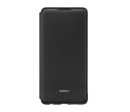 Etui/obudowa na smartfona Huawei Wallet Cover do Huawei P30 czarny