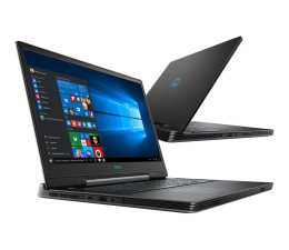 "Notebook / Laptop 17,3"" Dell Inspiron G7 i7-9750H/32GB/480+1TB/Win10 RTX2060"