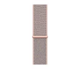 Pasek / bransoletka Apple Opaska sportowa piaskowy różu do koperty 40 mm