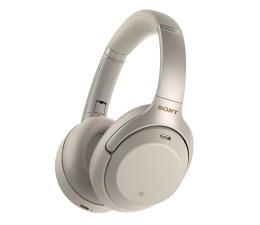 Słuchawki bezprzewodowe Sony WH-1000XM3S Srebrne