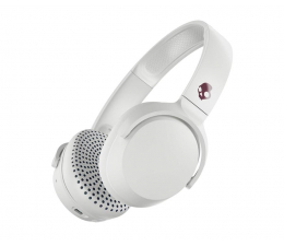 Słuchawki bezprzewodowe Skullcandy Riff Wireless Biały