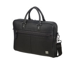 "Torba na laptopa Samsonite Senzil 15,6"" Leather Black"
