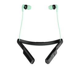 Słuchawki bezprzewodowe Skullcandy Method Miętowo-czarny