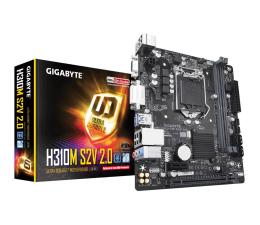 Płyta główna Socket 1151 Gigabyte H310M S2V 2.0