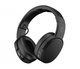 Słuchawki bezprzewodowe Skullcandy Crusher 3.0 Wireless Czarny