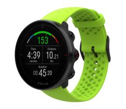 Zegarek sportowy Polar Vantage M zielony