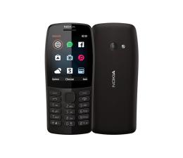 Smartfon / Telefon Nokia 210 czarny