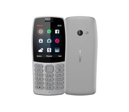 Smartfon / Telefon Nokia 210 szary
