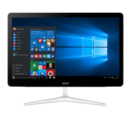 All in One Acer Aspire Z24 i5-7400T/8GB/256/DVD/W10 Touch