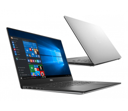 "Notebook / Laptop 15,6"" Dell Precision M5530 i7-8850H/16GB/256SSD/W10Pro P1000"