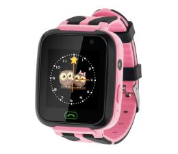 Smartwatch dla dziecka Kruger&Matz SmartKid różowy