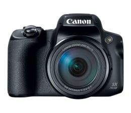 Aparat kompaktowy Canon PowerShot SX70 czarny
