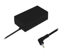 Zasilacz do laptopa Qoltec Dedykowany do Samsung 65W 19V 3.42A 3.0*1.0