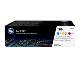 Toner do drukarki HP HP 128A CF371AM CMY 3szt.