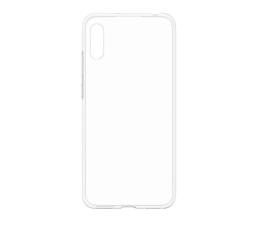 Etui/obudowa na smartfona Huawei Plastikowe Plecki do Huawei Y6 2019 Przeźroczysty