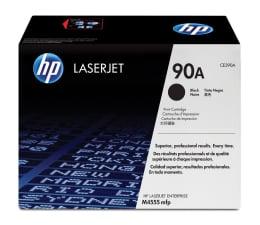 Toner do drukarki HP 90A CE390A black 10000str.
