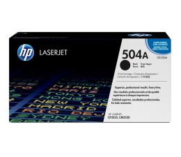 Toner do drukarki HP CE250A black 5000str.