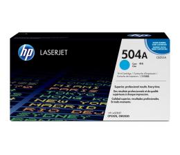 Toner do drukarki HP CE251A cyan 7000str.