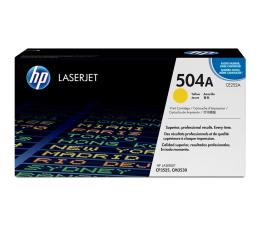 Toner do drukarki HP CE252A yellow 7000str.