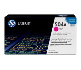 Toner do drukarki HP CE253A magenta 7000str.