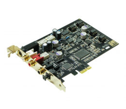 Karta dźwiękowa Tempotec Serenade PCI-E