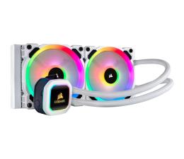 Chłodzenie procesora Corsair H100i Platinum SE RGB 2x120mm