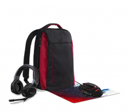 Plecak na laptopa Acer Nitro Combo Accessory Kit