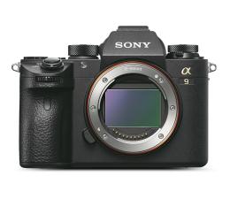 Bezlusterkowiec Sony A9 body