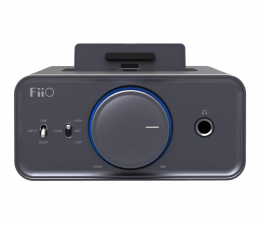 Wzmacniacz słuchawkowy FiiO K5