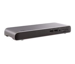 Stacja dokująca do laptopa Elgato Thunderbolt 3 Pro Dock USB-C - USB-C, DP