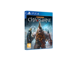 Gra na PlayStation 4 PlayStation WARHAMMER: CHAOSBANE