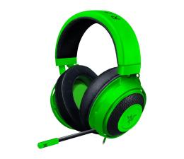 Słuchawki przewodowe Razer Kraken Green