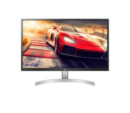 """Monitor LED 27"""" LG 27UL500-W 4K HDR"""