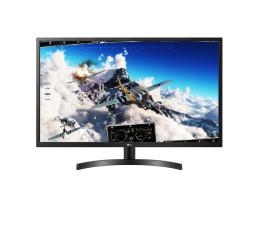 "Monitor LED 32"" i większy LG 32ML600M-B HDR"
