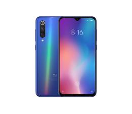 Smartfon / Telefon Xiaomi Mi 9 SE 6/64GB Ocean Blue