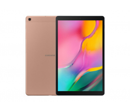 "Tablet 10"" Samsung Galaxy Tab A 10.1 T510 WIFI Złoty"