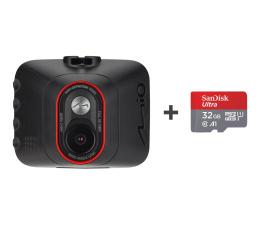 """Wideorejestrator Mio MiVue C312 FullHD/130/2"""" + 32GB"""