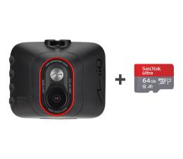 """Wideorejestrator Mio MiVue C312 FullHD/130/2"""" + 64GB"""