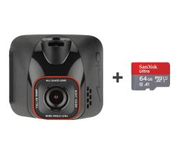 """Wideorejestrator Mio MiVue C570 FullHD/150/2"""" + 64GB"""